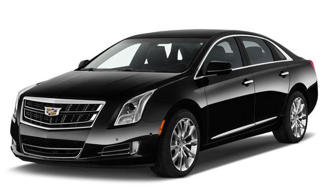 Cadillac-XTS-Luxury-Sedan