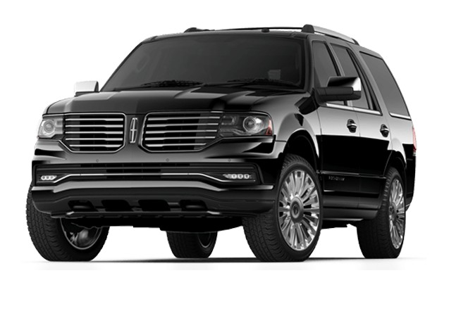 lincoln navigator - keys suvs
