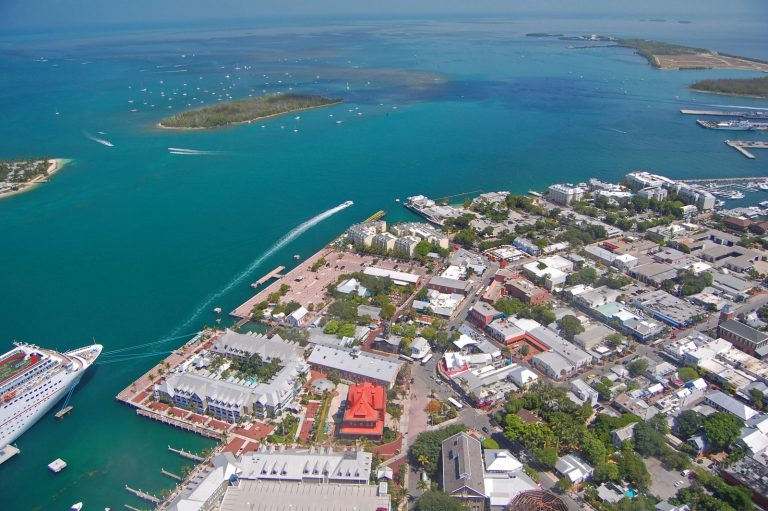Chauffeured Key West Airport Services and Luxury Transportation