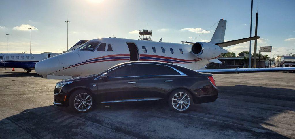 The Florida Keys Through a Luxury Transportation Company