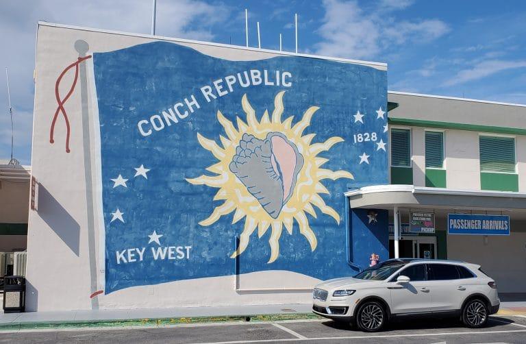 private transportation in conch republic