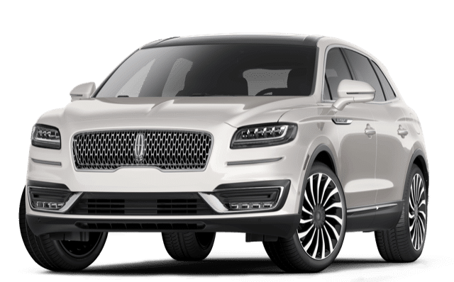 Luxury Lincoln SUV