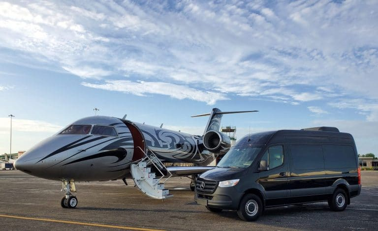 key's luxury transportation and their luxury airport transfers